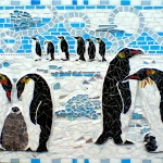 Penguins slide © Gisela Gibbon