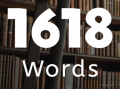 1618 Words