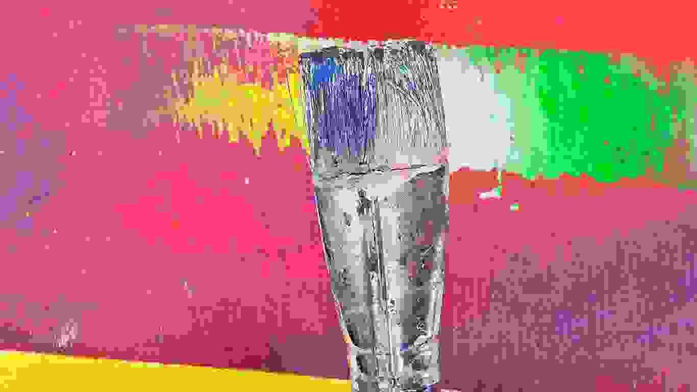 Website brush background 1366x768